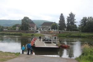Vom Rennsteig zum Mittellandkanal
