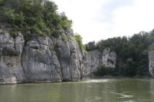 Es geht weiter: Donau-Radweg – der Ursprung