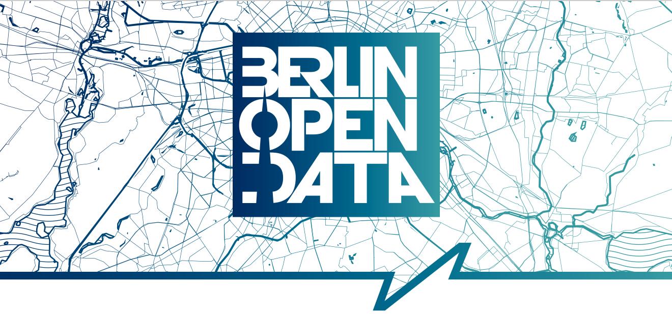 Berlin Open Data mit Geodaten