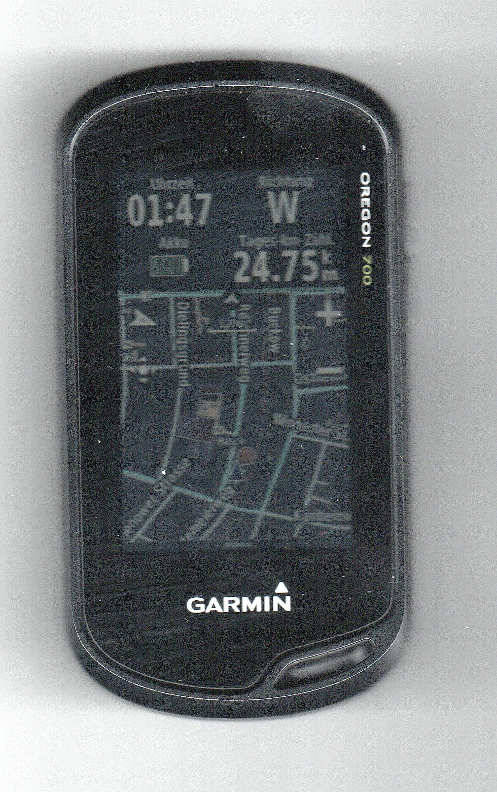Garmin Oregon 700