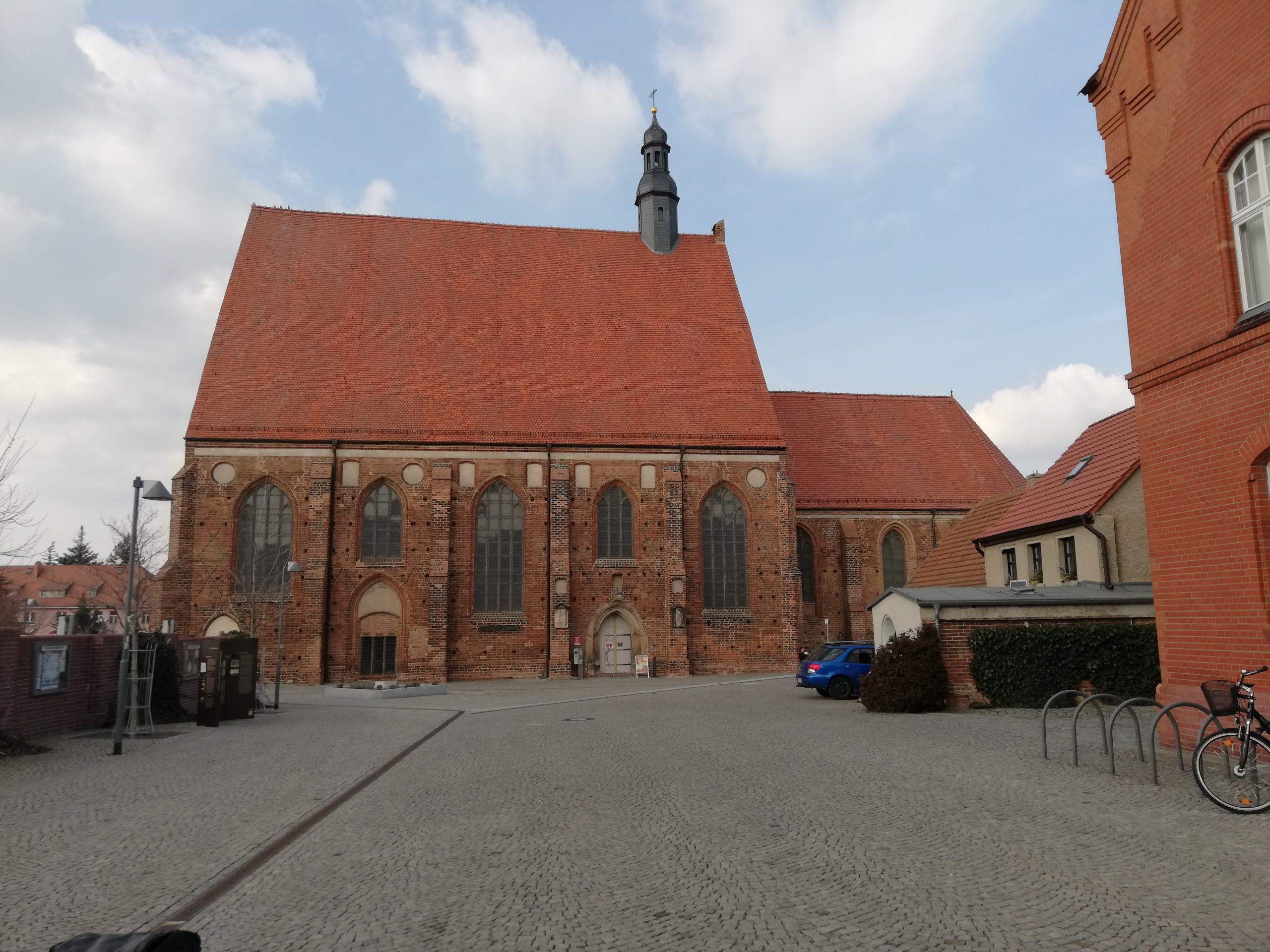 Das Mönchskloster